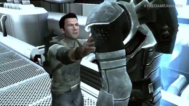 The Game Awards 2015: Shadow Complex Remastered jetzt kostenlos für PC downloaden