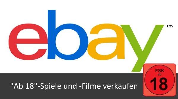 ebay ab 18 spiele und filme verkaufen giga. Black Bedroom Furniture Sets. Home Design Ideas