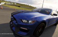 Forza Motorsport 6: Kein...