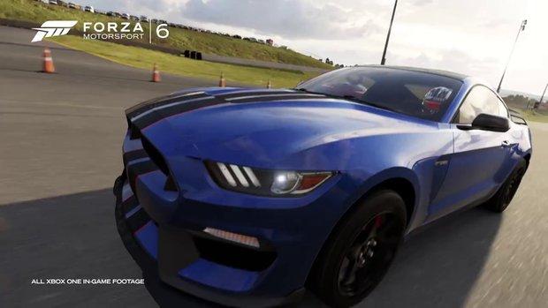 Forza Motorsport 6: Kein Multiplayer in der Windows 10-Version