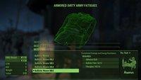 Fallout 4: Ballisitisches Gewebe - so erhaltet ihr die beste Mod