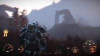Fallout 4: Spieler verbringt über 30 Stunden in der Unterwasserwelt