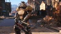 Fallout 4: Mod-Support für PC kommt im April, Konsolen-Version folgt
