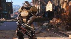 Fallout 4: So hoch sind die Ausgaben für die Werbespots!