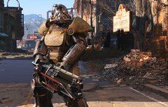 Fallout 4: 10.000 Mirelurks...