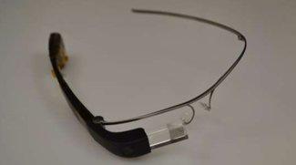 """Google Glass: Neue """"Enterprise Edition"""" mit verbesserter Hardware und schlankerem Gehäuse"""