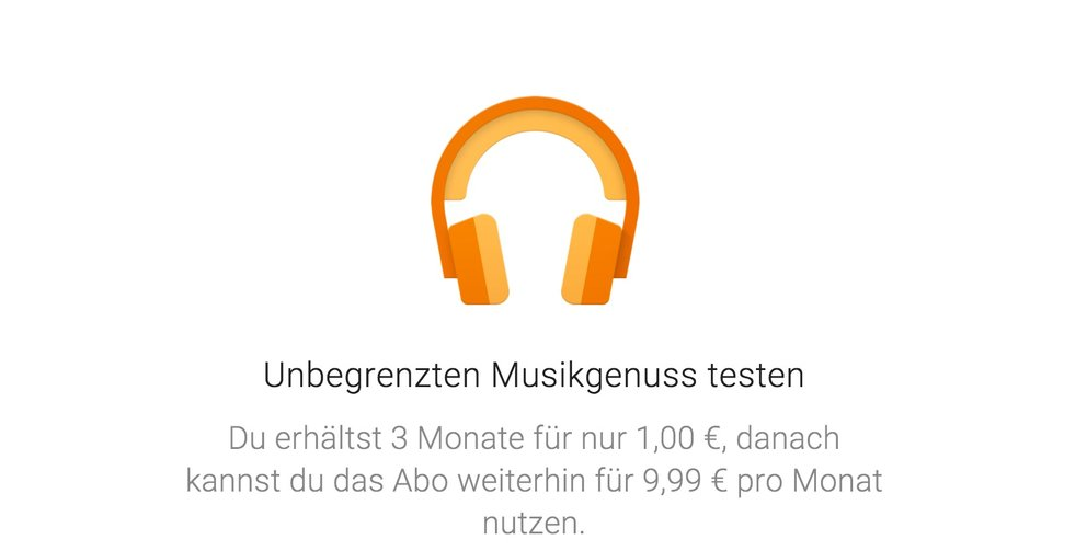 google-play-musik-aktion-3-monate-fuer-1-euro