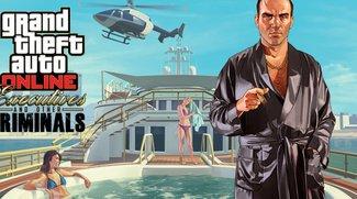 GTA 5 Online: Neuer Gratis-Inhalt im Trailer vorgestellt!