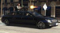 GTA Online: VIP werden und alle Infos zu Bodyguards, Perks und Jobs