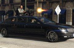 GTA Online: VIP werden und...