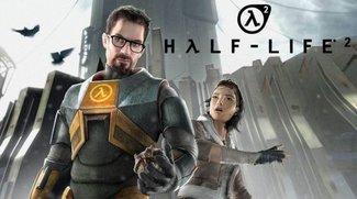 Half-Life 2: Neue Screenshots zur eingestellten, vierten Episode aufgetaucht!