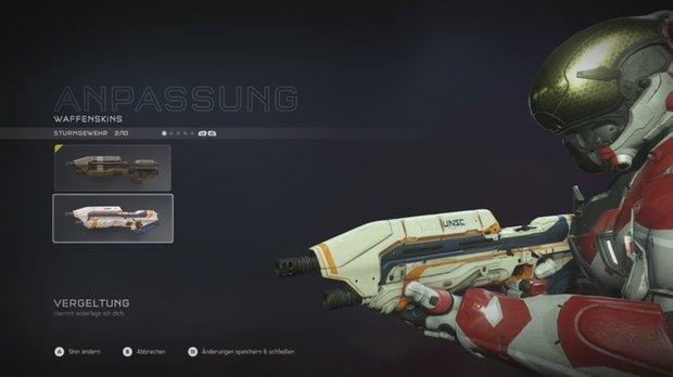 Halo 5 – Guardians: Gratis Waffen-Skin – So bekommt ihr den alternativen Look