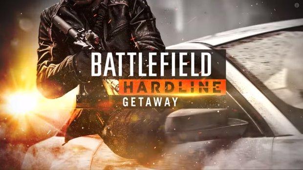 Battlefield Hardline: Dieser Trailer zum DLC zeigt euch die neuen Maps
