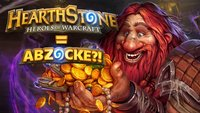 Abzocke oder Glückssache: Ist Hearthstone Pay2Win?