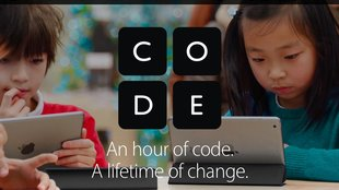 Hour of Code 2015: Kostenlose Coding-Workshops für Kinder in Apple Stores
