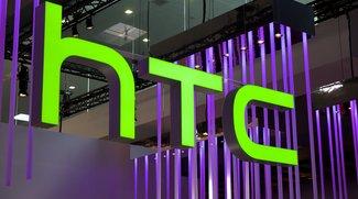 HTC-Smartwatch soll Mitte April auf den Markt kommen