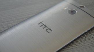 HTC One M8: Update auf Android 6.0 Marshmallow bereits in zwei Wochen [Gerücht]