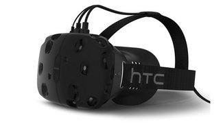 HTC: VR-Brille Vive soll neues Zugpferd des Konzerns werden