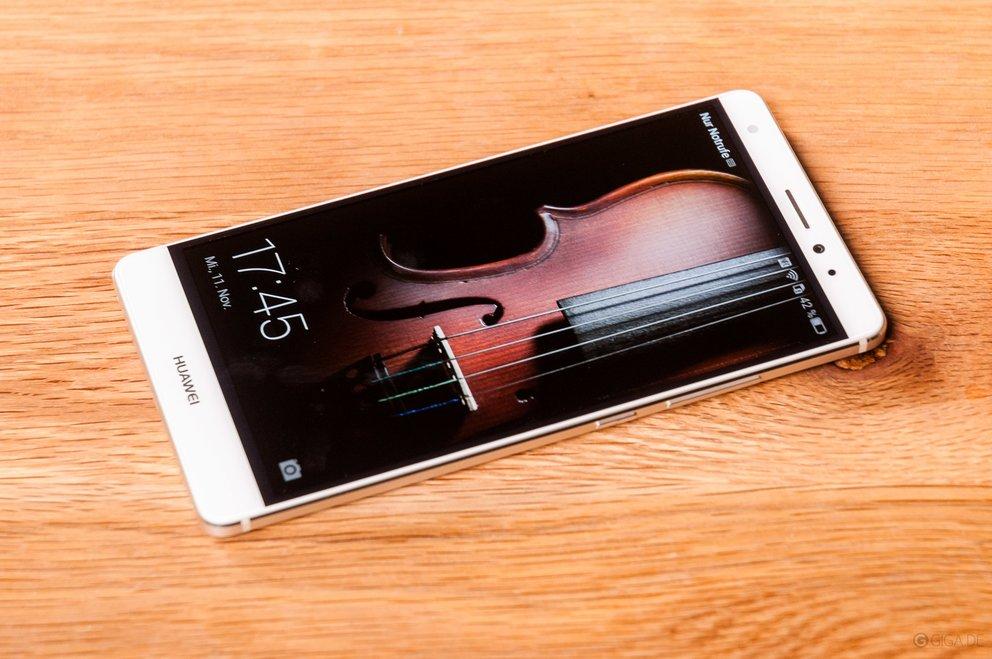 "Huawei Mate S als iPhone-Ersatz: ""iTry""-Fazit eines Apple-Redakteurs zum Android-Smartphone"