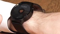 Huawei Watch: Fitness-Features der Android Wear-Uhr im Detail