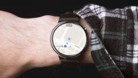 Google Maps mit Android Wear: Navigation am Handgelenk