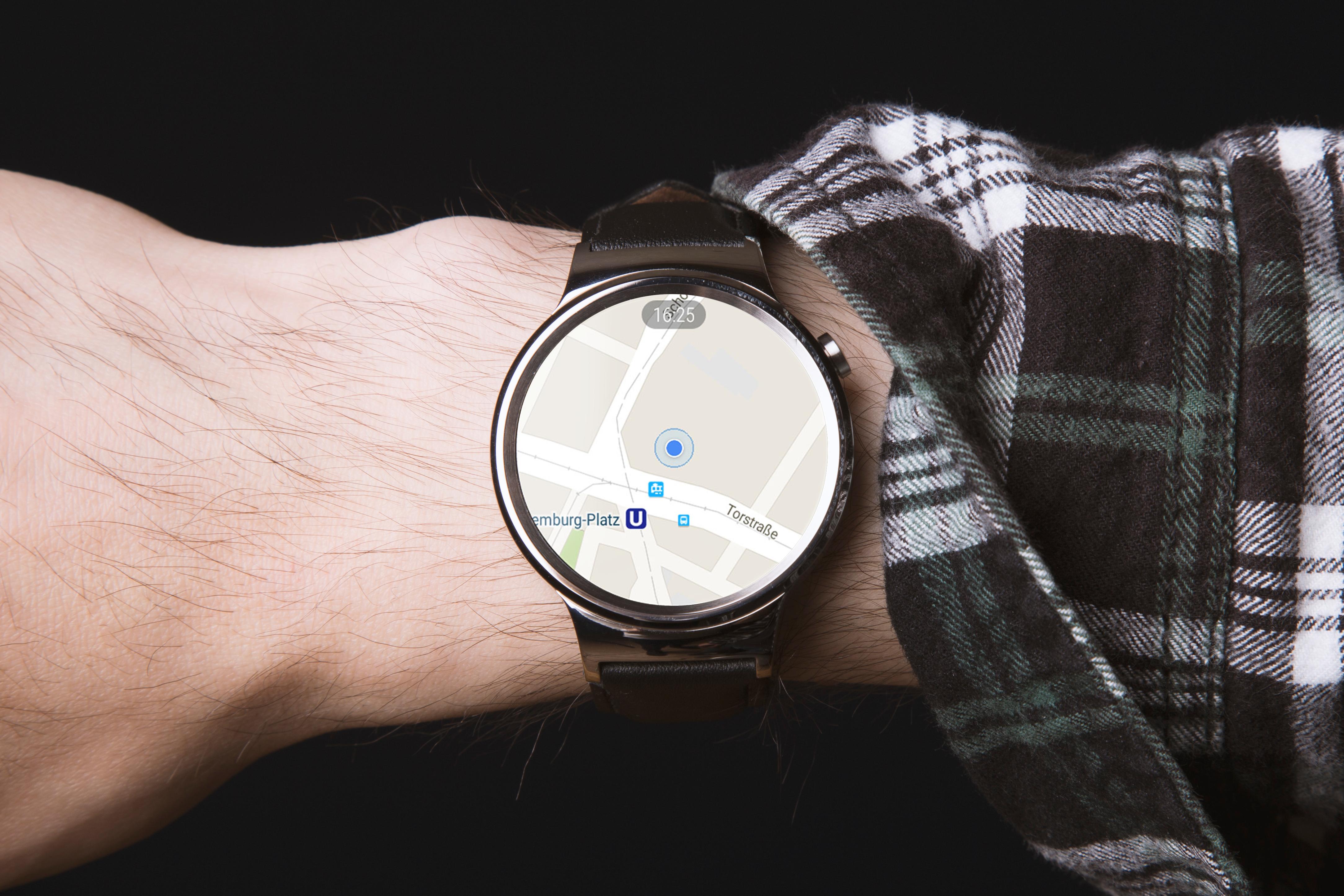 Entfernungsmesser Google Maps : Google maps karte erstellen mit mymaps u so geht s giga