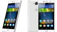 Huawei Y6 Pro: Einsteiger-Smartphone mit 4.000 mAh-Akku