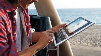 IDC: Deutliches Wachstum für Tablets mit abnehmbaren Tastaturen