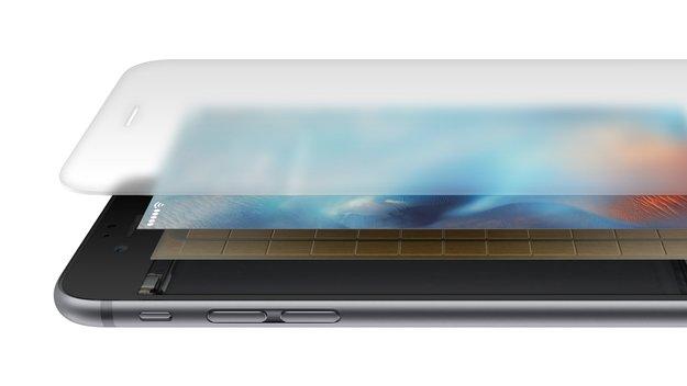 Apples Display-Labor in Taiwan soll an flexibler OLED-Technologie arbeiten