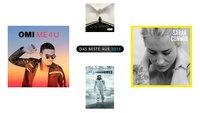 Das Beste aus 2015: Apple nennt die iTunes-Highlights des Jahres
