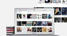 Limit für iTunes Match und iCloud-Mediathek offenbar angehoben