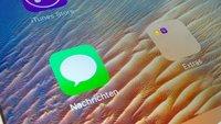 Nicht zugestellte iMessage-Nachrichten: Apple trifft keine Schuld