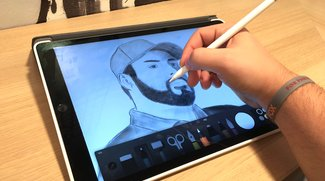 Apple Pencil 2 mit integrierten Magneten soll im Frühjahr erscheinen