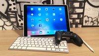 iPad Pro im Test: Ein großes iPad für große Aufgaben