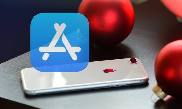 Apps, Musik, Filme & iTunes-Guthaben zu Weihnachten verschenken, so gehts
