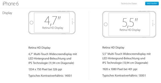 Apple will offenbar eigene Displays in Anlage in Taiwan entwickeln