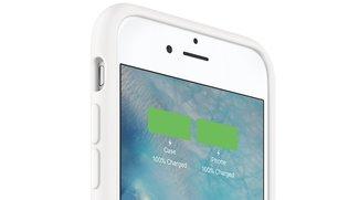 Tim Cook über Smart Battery Case: Die meisten Benutzer werden es nicht brauchen