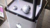 Apple 3D Drucker: So könnte der Cube auferstehen…