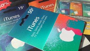 Aktion für App Store und iTunes: Rewe macht Kunden ein Geschenk – auch online