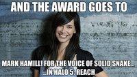 The Game Awards 2015: Jade Raymond tritt in peinliches Fettnäpfchen!