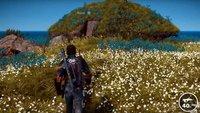 Just Cause 3: Alte Gräber entdecken (mit Video)