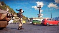 Just Cause 3: Alle Fahrzeuge und ihre Fundorte im Video