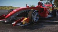 Just Cause 3: Formel 1-Auto - Fundort und Details