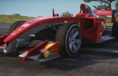 Just Cause 3: Formel 1-Auto...