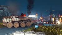 Just Cause 3: Panzer freischalten - Fundorte mit Koordinaten