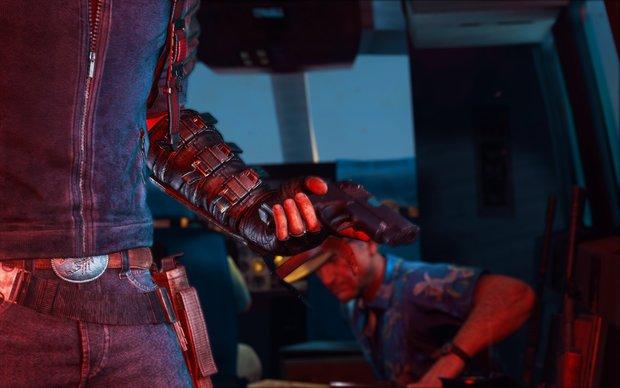 Just Cause 3: Alle Waffen im Überblick