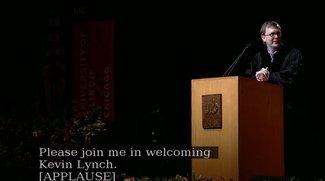 Kevin Lynch verrät: Schon Steve Jobs wollte ihn verpflichten