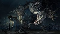 Bloodborne: Dieser Spieler bezwingt Bossgegner nur mit den Fäusten (Video)