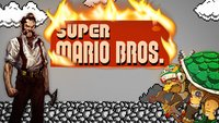 So Badass können die Nintendo-Charaktere sein!