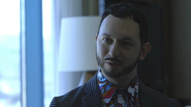 Matias Duarte: Android-Chefdesigner motzt über iOS